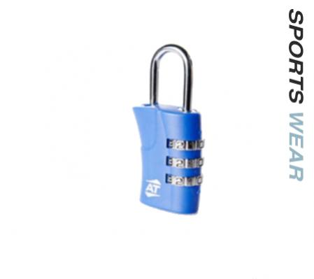 American Tourister 3-Dial Combination Lock