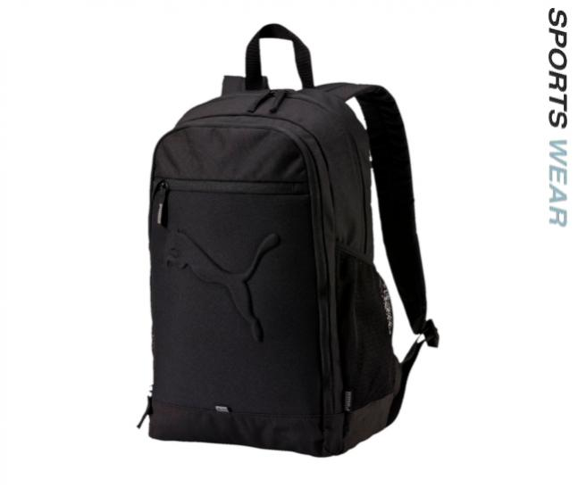 Puma Buzz Backpack -Black