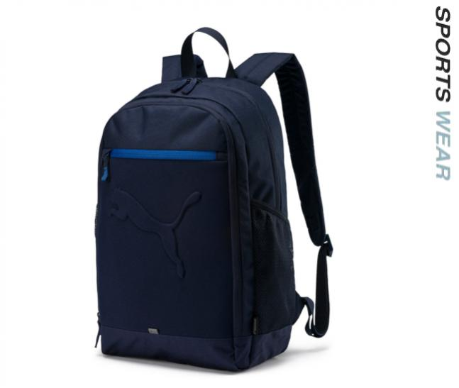 Puma Buzz Backpack -Navy