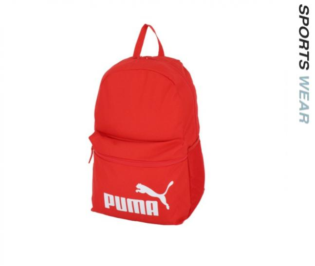 Puma Phase Backpack - Red