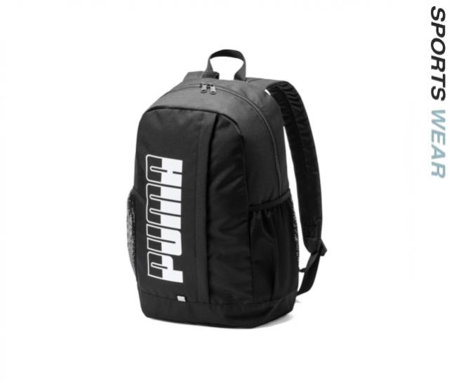 Puma  Plus II Backpack -Black