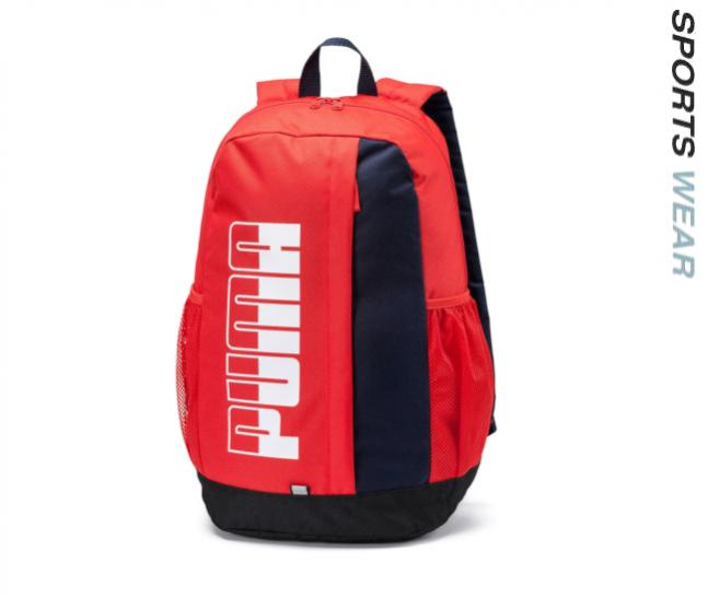 Puma  Plus II Backpack -Red