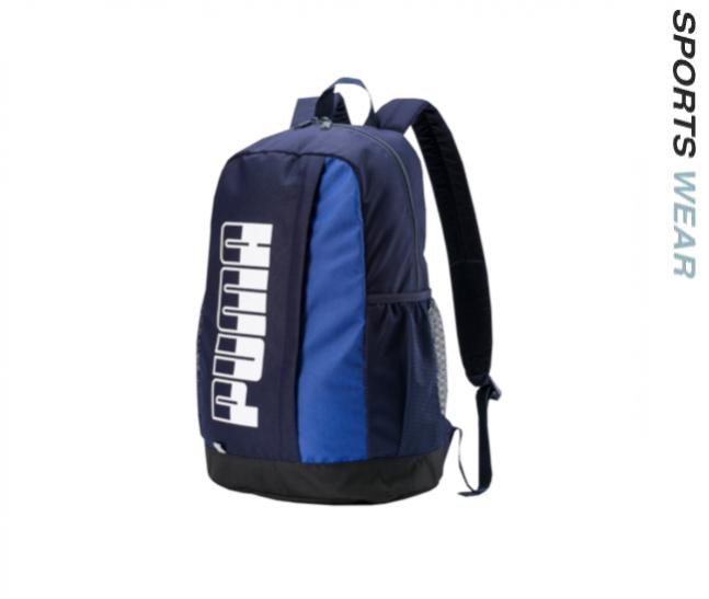 Puma  Plus II Backpack -Blue