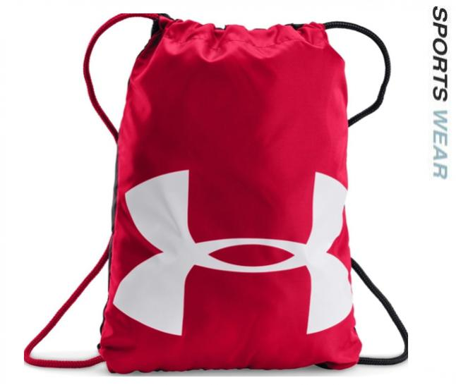 Under Armour Ozsee SackPack - Red - 1240539-600