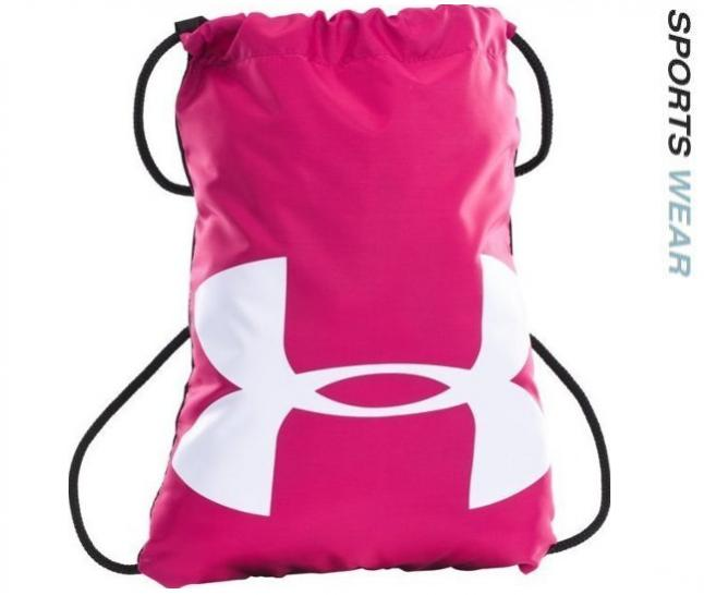 Under Armour Ozsee SackPack - Pink - 1240539-655