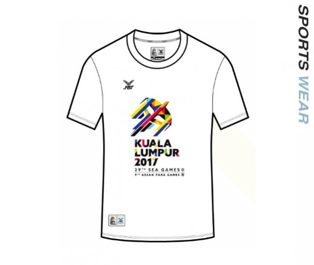 Sea Game Official TShirt - 12T122 White