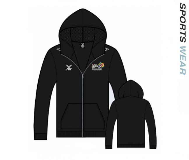 Sea Game Official Jacket - 12W468 Black
