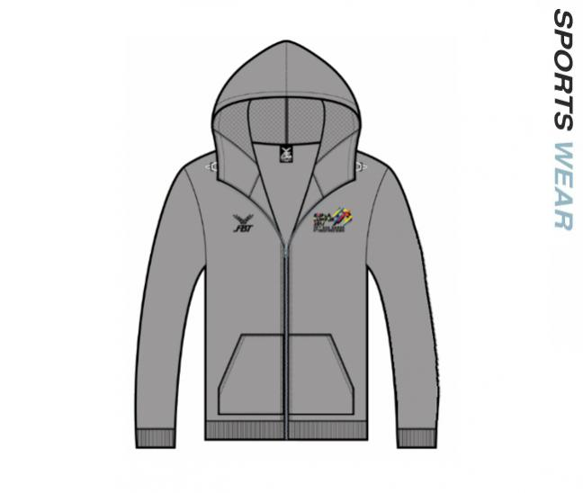 Sea Game Official Jacket - 12W468 Grey