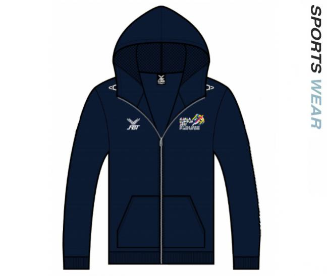 Sea Game Official Jacket - 12W468 Navy