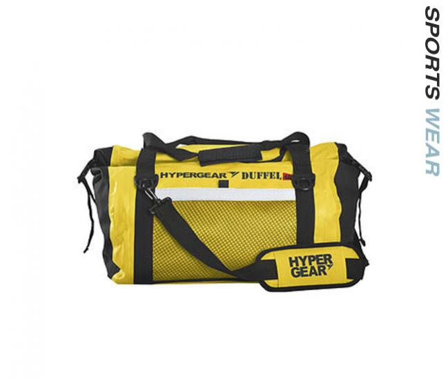 Hypergear Duffel bag 40L - Yellow