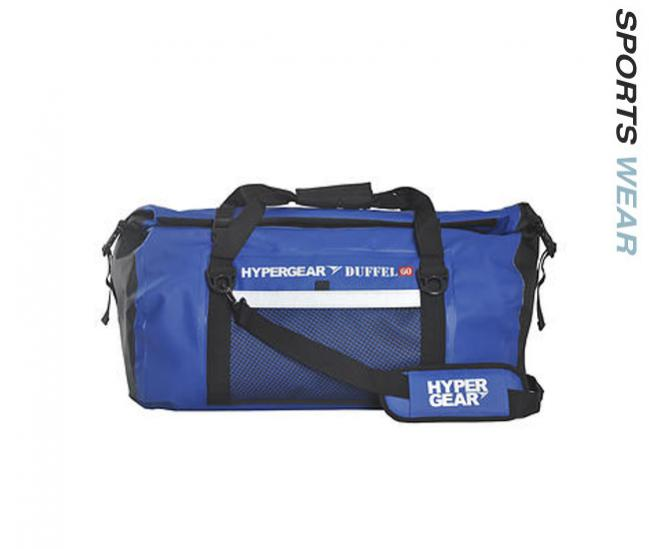 Hypergear Duffel bag 60L - Blue