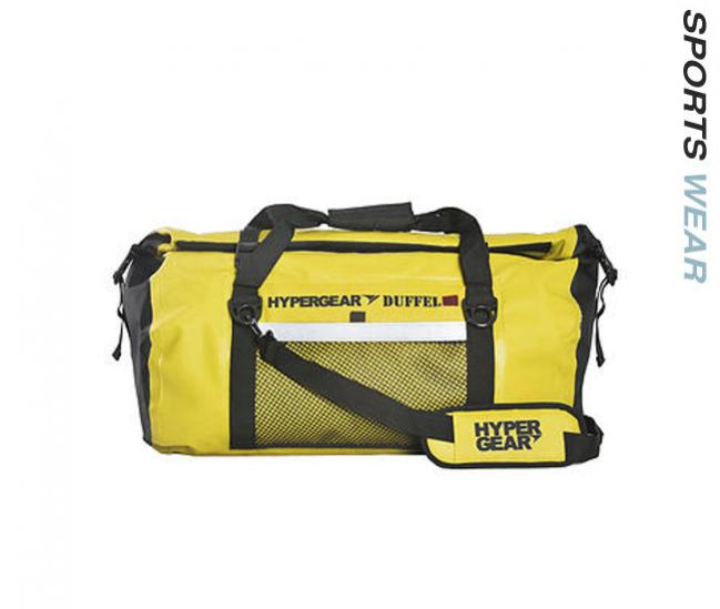Hypergear Duffel bag 60L - Yellow