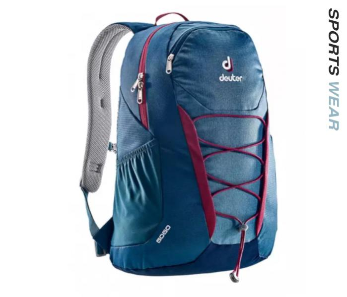 Deuter Gogo 25L Backpack - Arctic/Navy