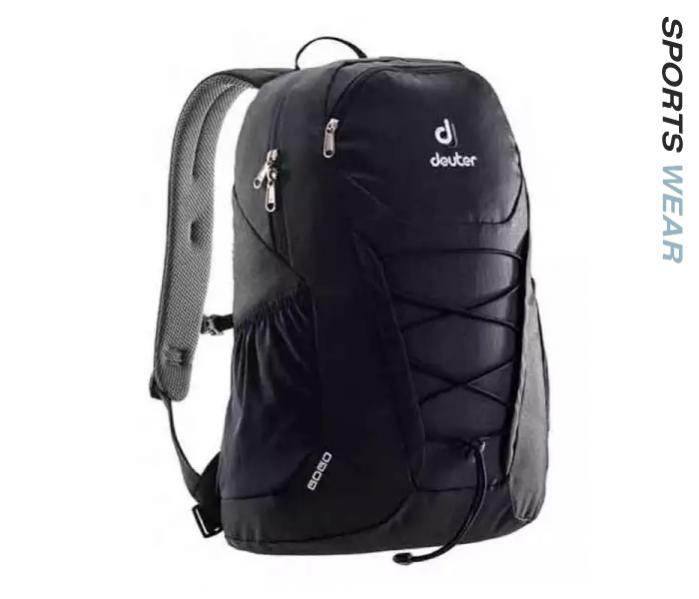 Deuter Gogo 25L Backpack - Black