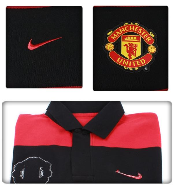 4fcba2f74 SKU No  439252-011. Category  Polo Shirt Colour  Red + Black Available Size
