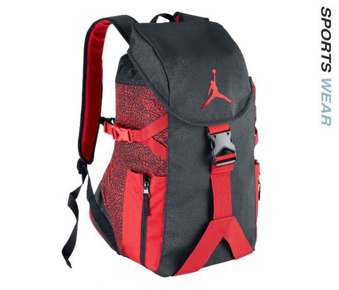 2f05fedcac37 SKU Number 612844-010. Nike Jordan Jumpman Top-Loader Backpack