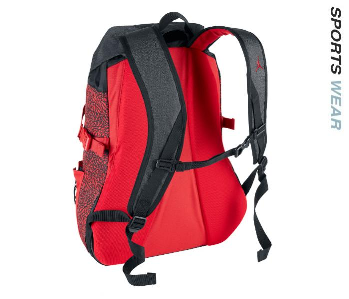 bc937b51fab371 Category  Backpack Colour  Black + Red Available Size  20.5