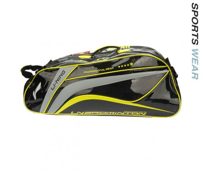 Li-Ning Racquet bag 9 in 1 - Black