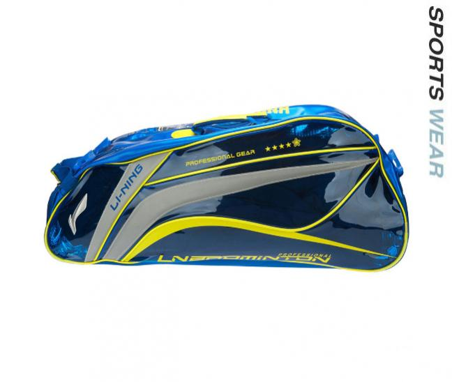 Li-Ning Racquet bag 9 in 1 - Blue