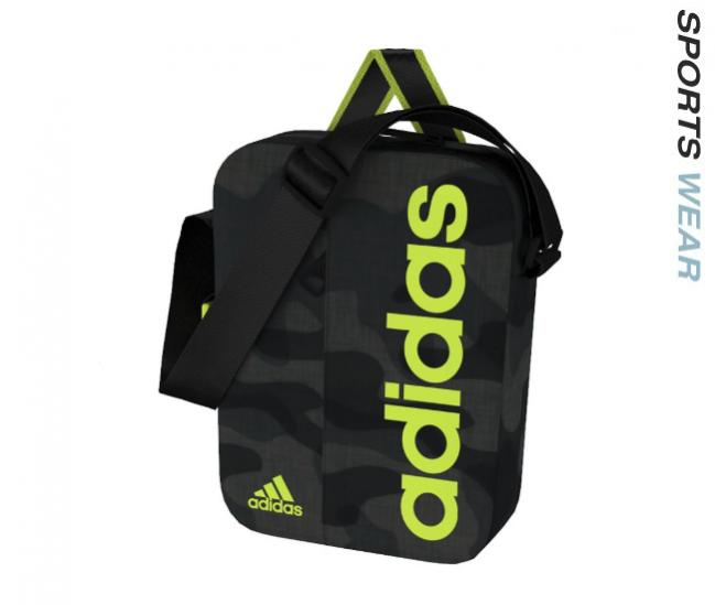 Adidas Linear Shoulder Bag - AJ9956
