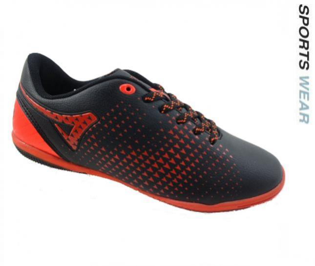 5ce1950cc SKU Number AR88-8210-BLK ORG. Ardiles Men s Futsal - Black Orange