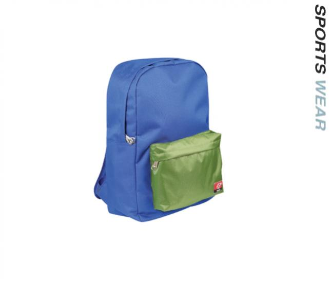 Arora Bag Pack-Royal Green