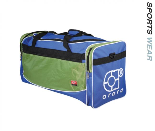 Arora Carry Bag -Royal Green