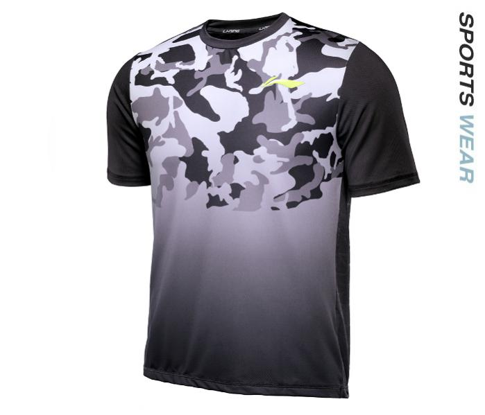 Li-Ning Men RN's TEE - Black