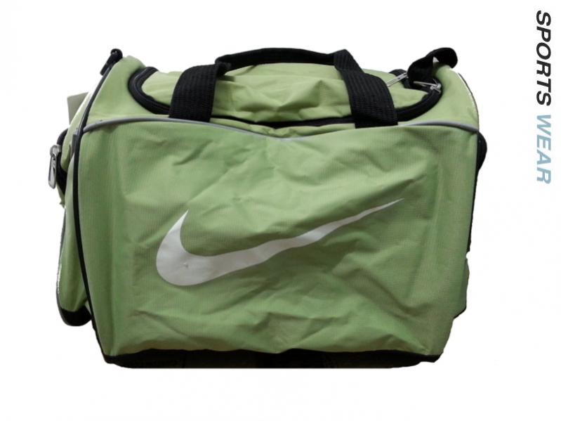 Nike Sports Small Duffel - Green