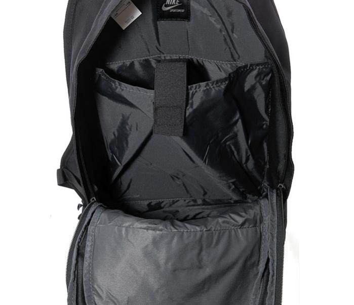 6ed9e62bff3 Category  Backpack Colour  Black + Blue Available Size  47H   41W   20D cm