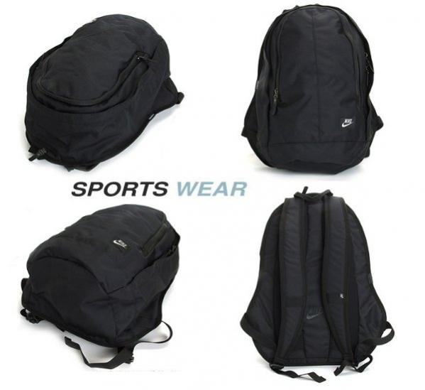 5388c10fa3 Category  Backpack Colour  Black Available Size  47H   41W   20D cm