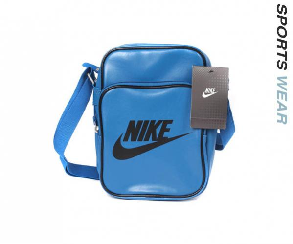 Nike Heritage SI Landscape Shoulder Bag