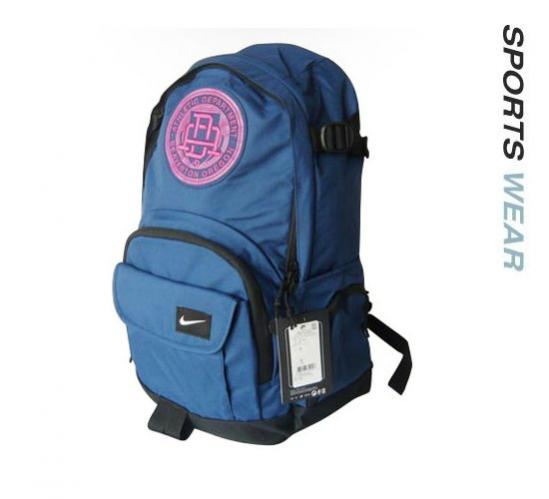 a3376c5cd481 SKU No  BA4299-461. Category  Backpack Colour  Blue Available Size  48H    33W   21D cm