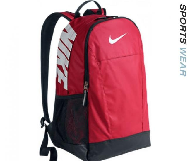SKU Number BA4614-601. Nike Team Training M Backpack Red 93c0e6f0fa312