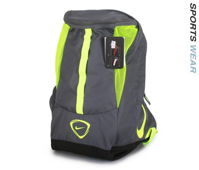 SKU Number BA4689-073. Nike Football Shield Compact Backpack 38626412073bf