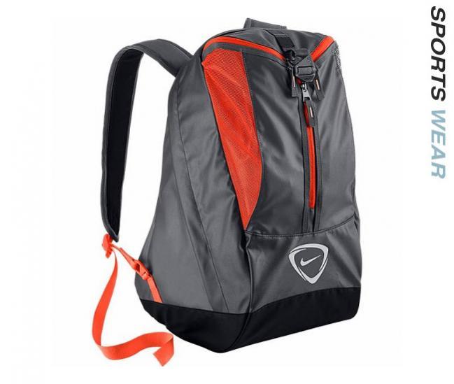 SKU Number BA4691-008. Nike Football Shield Standard Backpack. f538d87d48c46