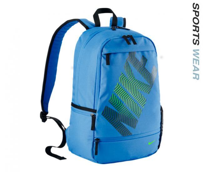 SKU Number BA4862-406 HO15. Nike Classic Line - Blue. ae6e41949e344