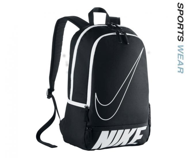SKU Number BA4863-001 HO15. Nike Classic North Backpack - Black. 8f9ade29e