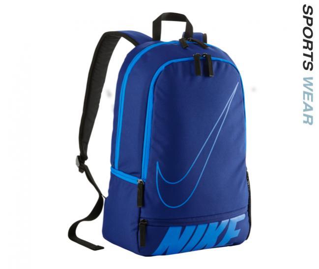 SKU Number BA4863-433 HO15. Nike Classic North Backpack - Deep Royal Blue. 6157c899d9ce9