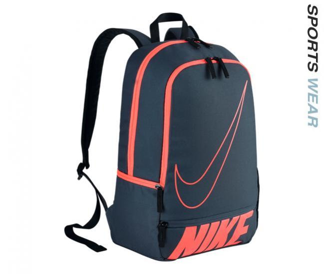 SKU Number BA4863-488 HO15. Nike Classic North Backpack - Squadron Blue. b9e8eb4e1f2e7