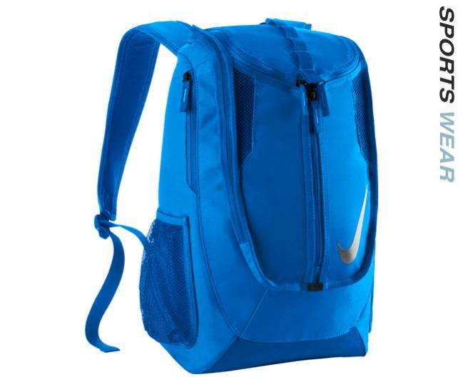 SKU Number BA5083-406 SU16. Nike Shield Men s Football Backpack - Photo Blue . cc524c657924b