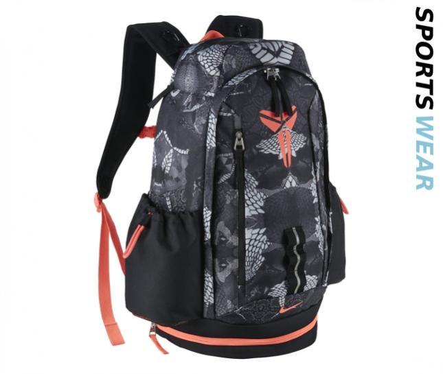 d8e09d9fa6 Nike Kobe Mamba X Backpack - BA5088-007 SKU No  BA5088-007