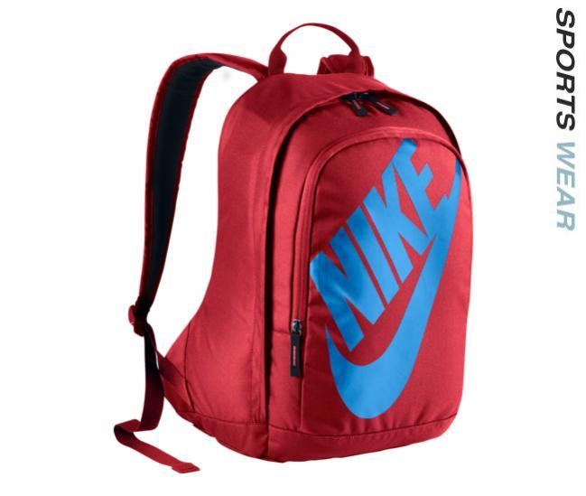 SKU Number BA5134-657 SP16. Nike Hayward 2.0 (Medium) Backpack - University  Red. 3b3f130867477