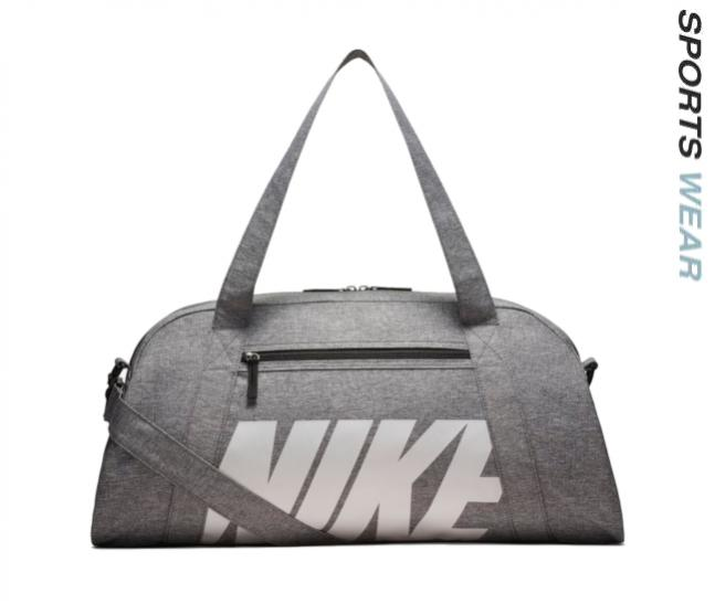 Nike Gym Club Training Duffel Bag - Grey