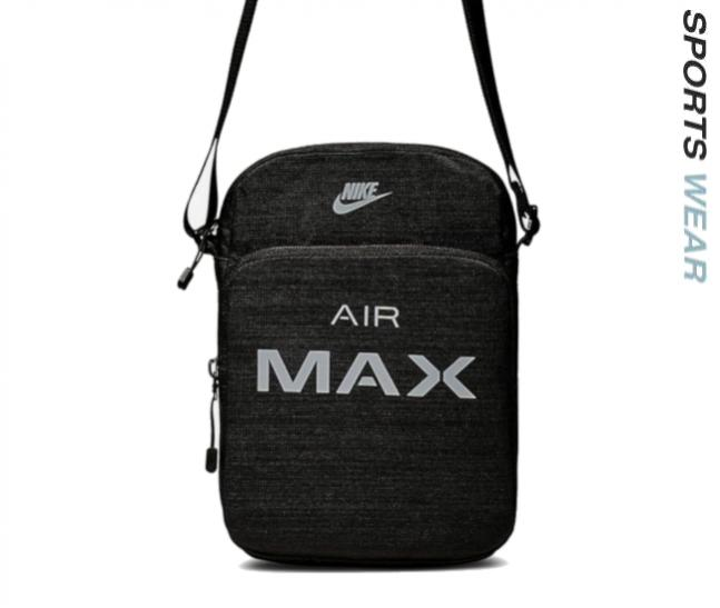 Nike Air Max Small Items - Black