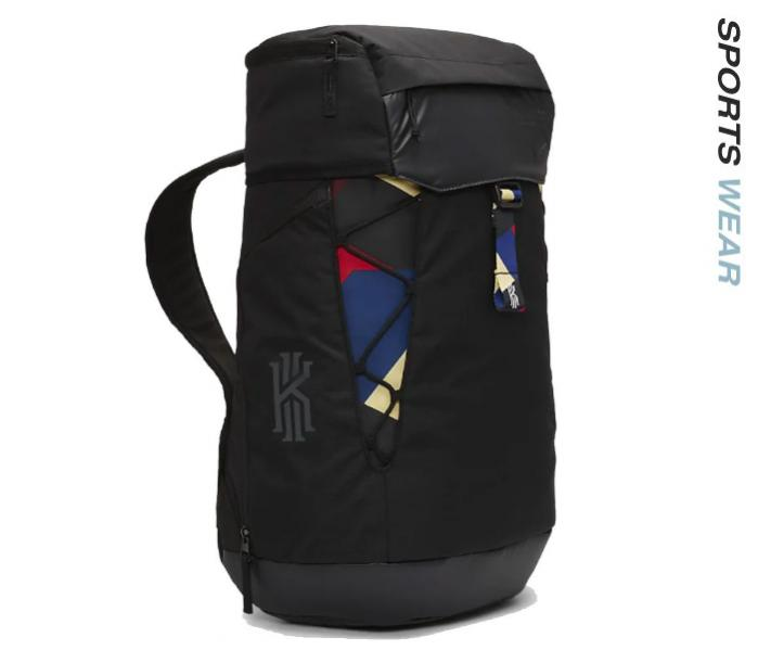 Nike Kyrie Backpack - Black