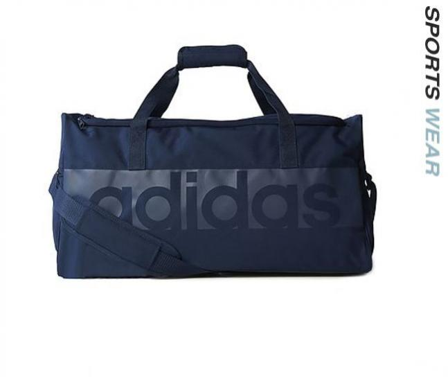 Adidas Linear Performance Teambag Medium - Navy BR5073 -BR50-73