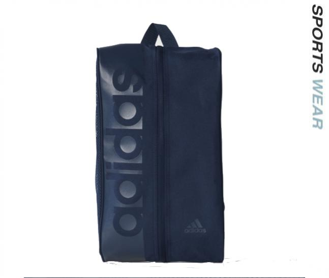 Adidas Linear Performance Backpack - Navy BR5087 SKU  BR50-87  cfbbb876d06a3
