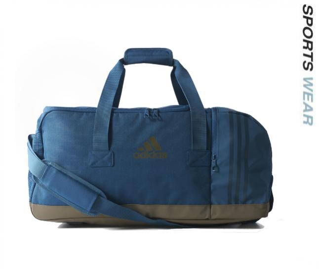 Adidas 3S Performance Teambag Medium - Blue BR5145