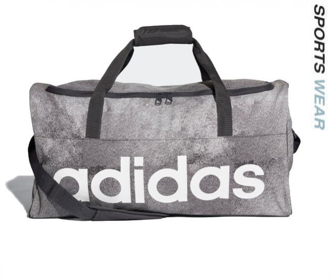 4ffc3b1fc6a6 SKU Number CF34-13. Adidas Linear Performance Duffel Bag Medium ...